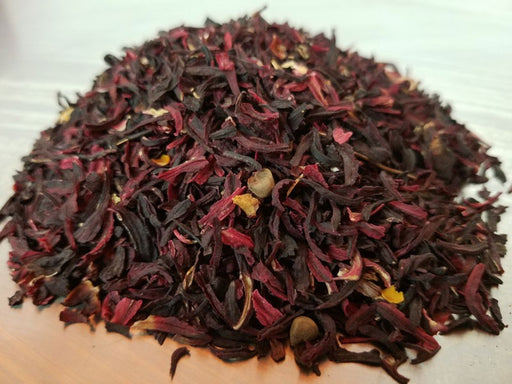 Hibiscus Flowers, 4 oz