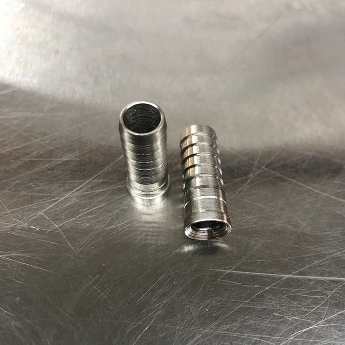 Hose Nipple 5/16 (For Ball/Pin Lock)