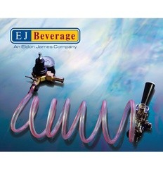 "EJ Beverage Ultra-Barrier™ Gas 5/16"" by the foot"