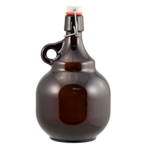 Flip Top Growler