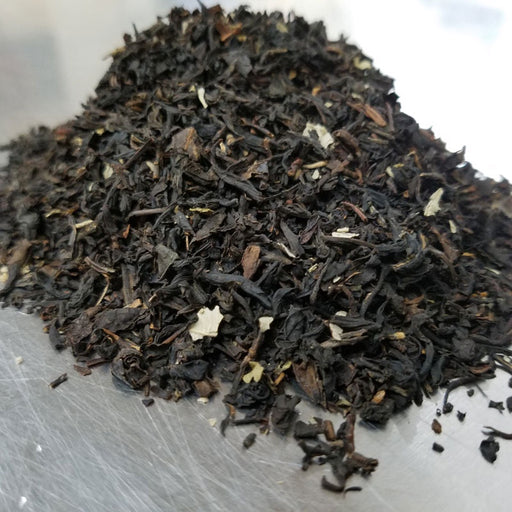 Blackberry Fruit Black Tea Blend, 1 lb