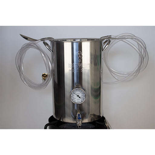 5 Gallon Extract Home Brew System - Advanced
