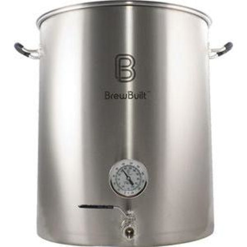 BrewBuilt Mash Tun - 15 Gallon