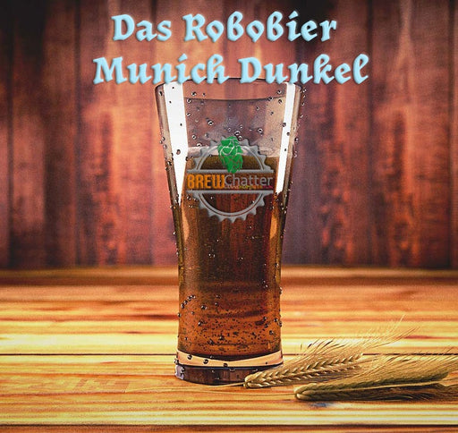 Das Robobier Munich Dunkel - Extract Beer Kit