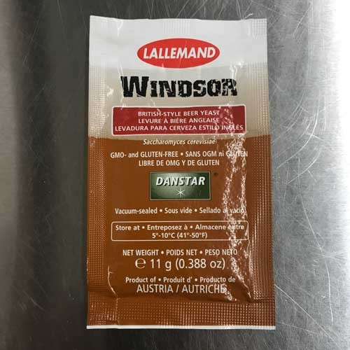 Windsor Ale