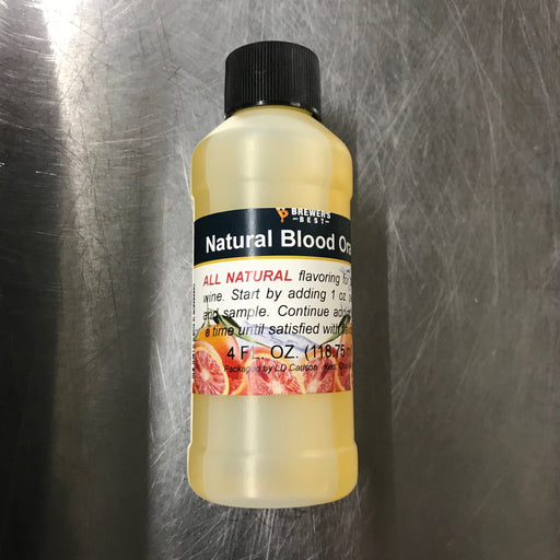 Blood Orange Flavoring - 4oz