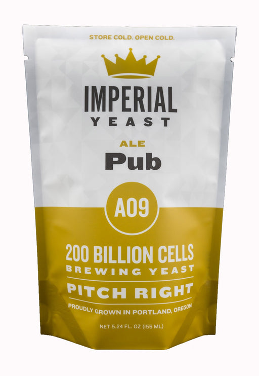 A09 Pub - Imperial Yeast
