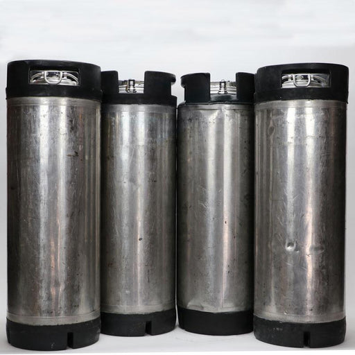 Bulk Keg Kit 4 Keg Kit savings