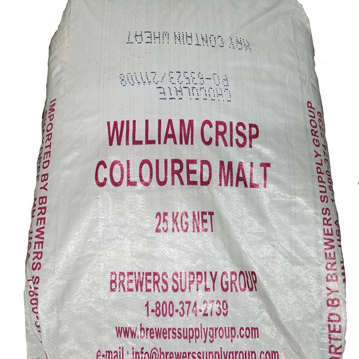 English Chocolate Malt 55 lbs, Bulk Grains - BrewChatter HomeBrew Supply