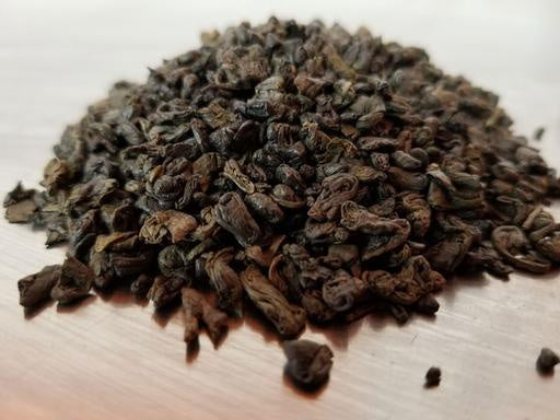 Gunpowder Green Tea, 1 lb