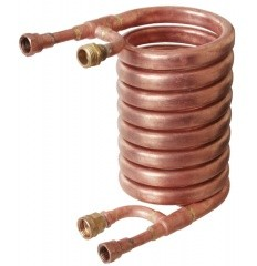 Counter Flow Wort Chiller