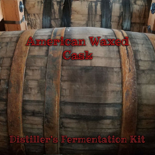 Kentucky Straight Bourbon Whiskey Makers Mark Clone Recipe