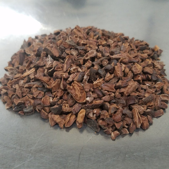 Cacao Nibs Artisans Blend 4 oz chocolate nibs