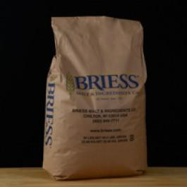 Briess CBW Traditional Dark Dry Malt Extract DME 50 lb bulk sack