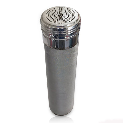 Stainless Steel Dry Hop Filter Tube