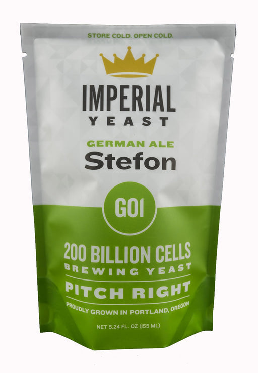 G01 Stefon - Imperial Yeast