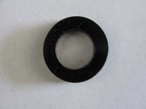 Neoprene Washer-Hex/Wing Nuts