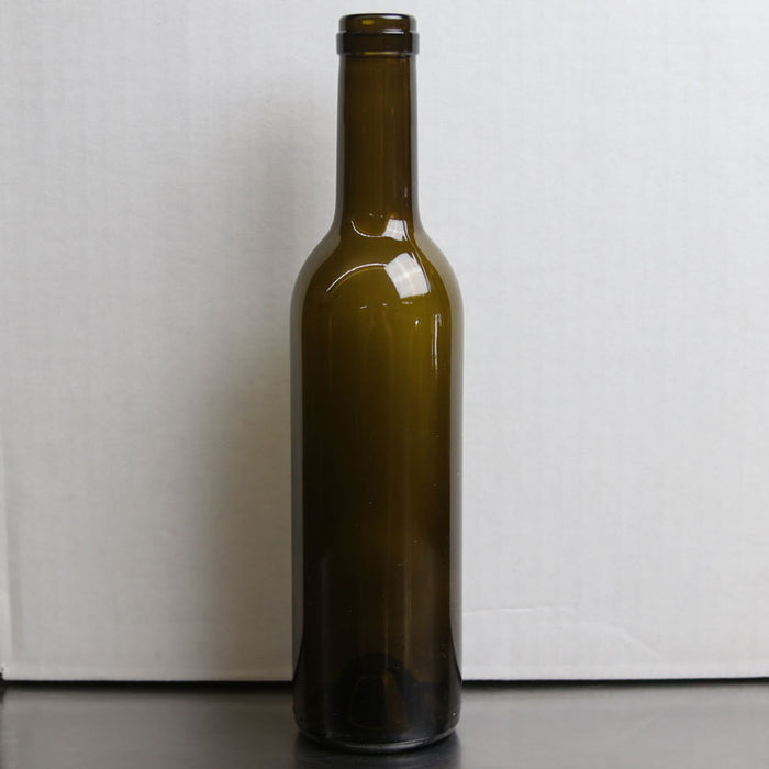 375 mL AG Green Split Wine Bottle, Case of 24