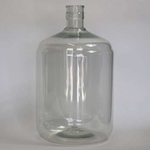 3 Gallon Plastic PET Carboy for wine, beer, mead, cider, hard selzter