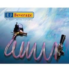 6 feet EJ Beverage Ultra Barrier Gas Line