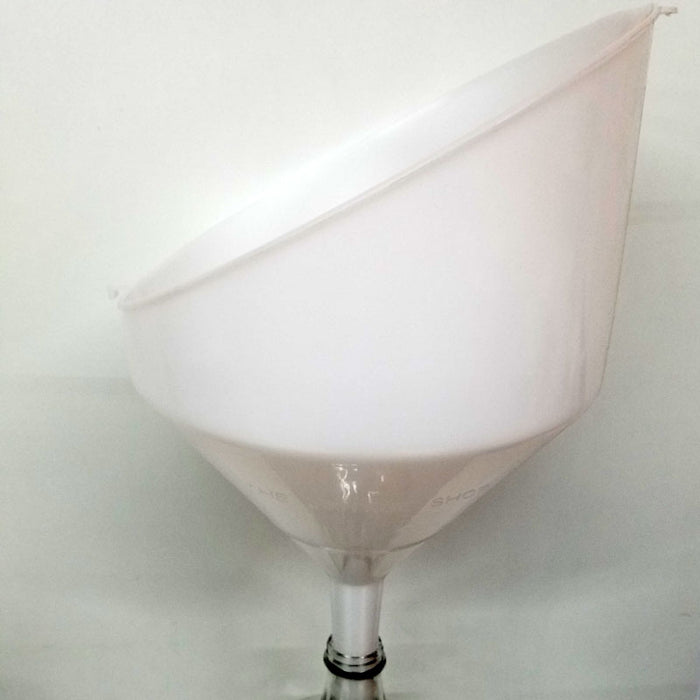 Funnel Anti-Splash, Racking and Transferring - BrewChatter HomeBrew Supply