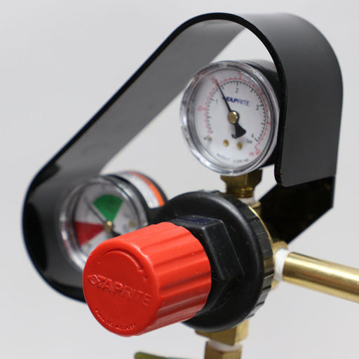 Metal Gauge Guard for Taprite Regulator