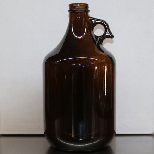 64 oz Standard Growler with 38 mm Threaded Top