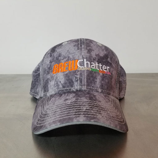 BrewChatter Deadly Sexy Camo Hat, BrewChatter Apparel - BrewChatter HomeBrew Supply