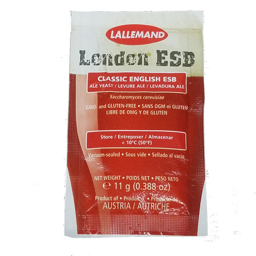 Lallemand London ESB Dry Beer Yeast Fullers Strain