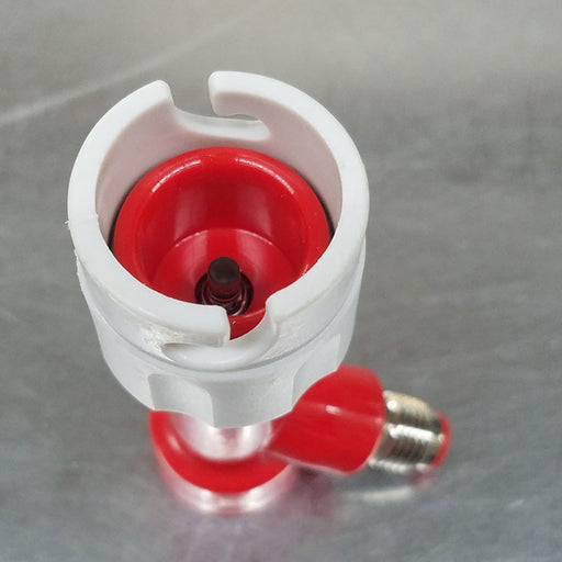 Corny Pin Lock Coupler Gas In 2 pin