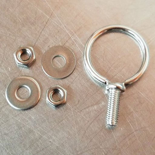 Robobrew / Brewzilla Replacement Pull Ring Assembly