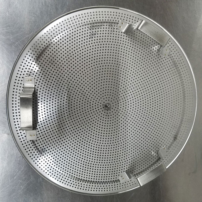 False Bottom, Robobrew, Robo Brew, homebrew,