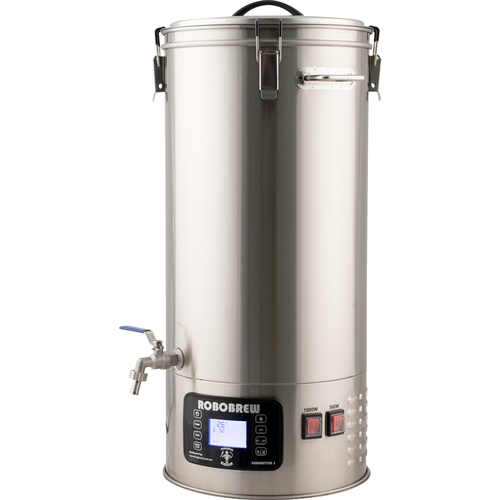 Robobrew / Brewzilla all in one electric brewing and distilling system