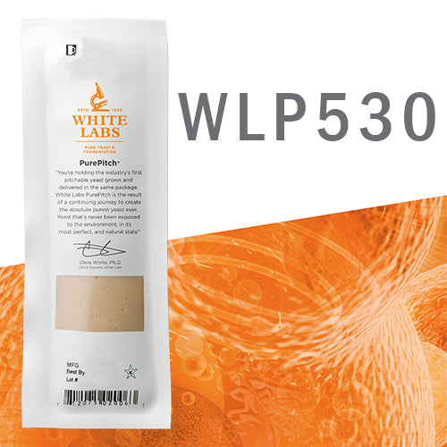 WLP530 Abbey Ale Yeast PurePitch