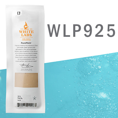 WLP925 High Pressure Lager Yeast PurePitch
