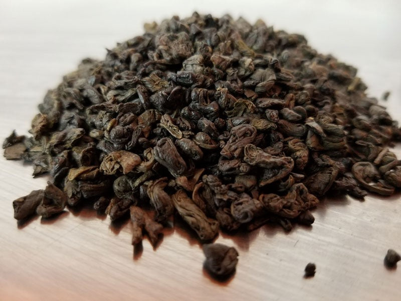 Gunpowder Green Tea, 4 oz