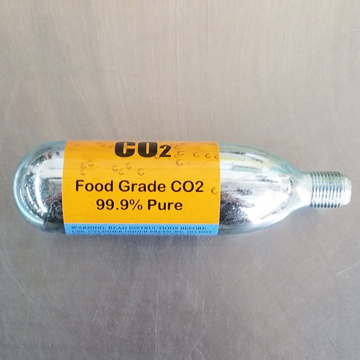 CO2 Cartridge Portable CO2 Food Grade