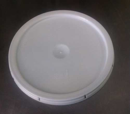 2 Gallon Bucket Lid
