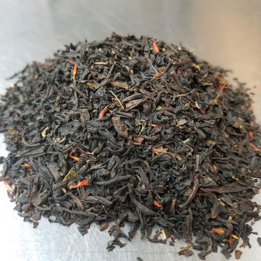 Summer Fruit Ambrosia Tea Blend, Kombucha, Black Tea, Camellia sinensis,