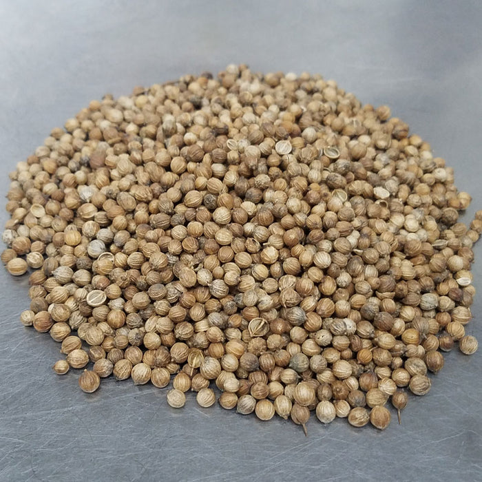 Coriander Seed Uncrushed 1 oz