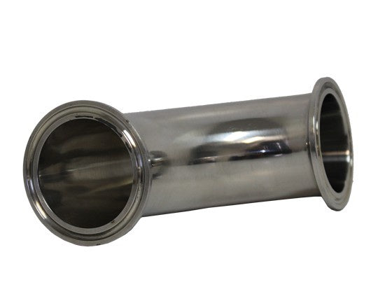 "2"" Tri-Clover Elbow, Tri-Clover Fittings - BrewChatter HomeBrew Supply"