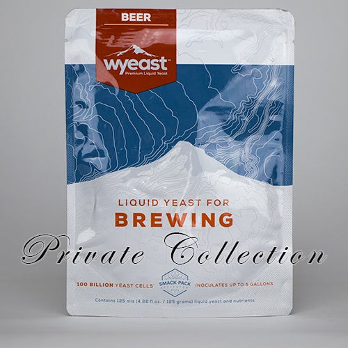 Wyeast Private Collection 9097 Old Ale Blend with Brett