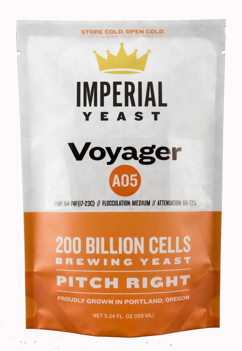 A05 Voyager - Imperial Yeast