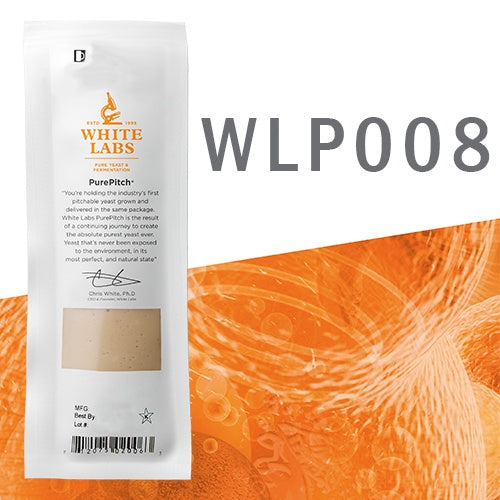 WLP 008 East Ale Yeast - PurePitch