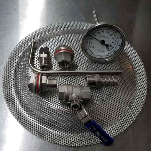 Mash Tun Conversion Kit