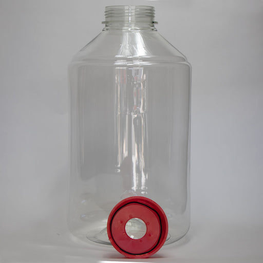 Fermonster 7 Gallon Plastic PET Wide Mouth Carboy