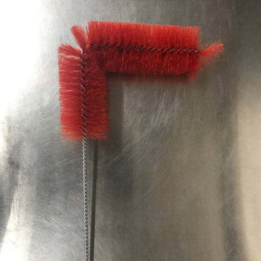 Soft Bristle Carboy Brush
