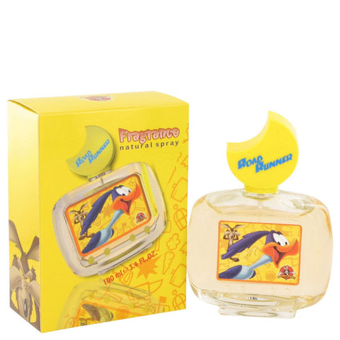 Road Runner By Warner Bros Eau De Toilette Spray (unisex) 3.4 Oz