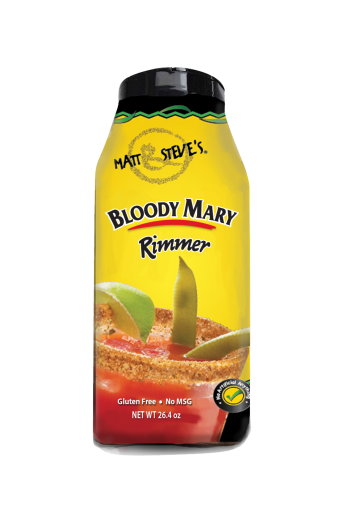 Bloody Mary Rimmer - 26 oz  (2 pack)