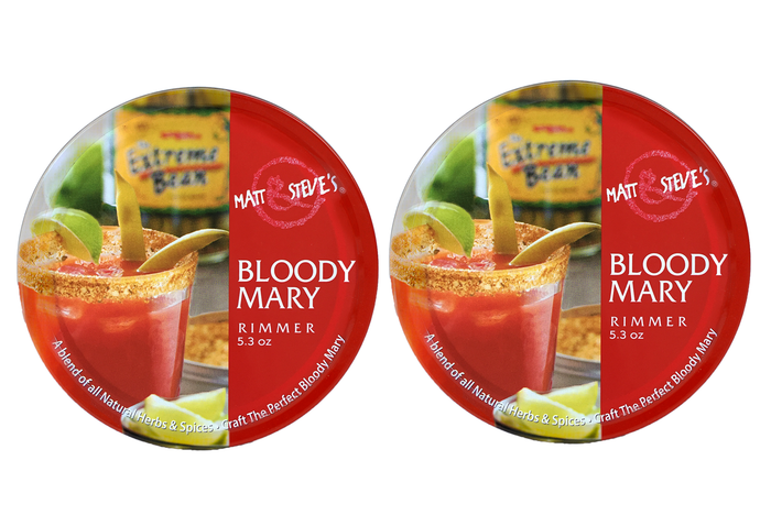 Bloody Mary Rimmer [5.3 oz] (2 pack)